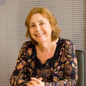 Jane Monk - Essex Abel Ltd