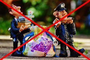 defence against criminal act