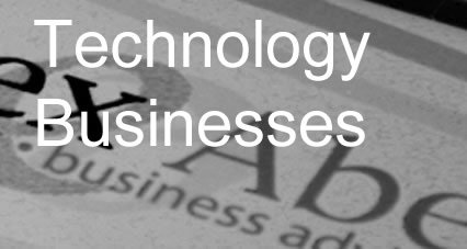 Technology Businesses