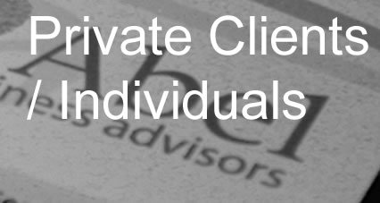 Private clients / individuals