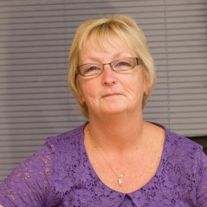 Janet Webdill