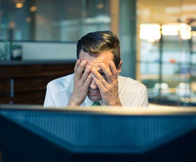 Auto Enrolment Record Keeping Headache