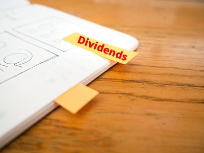 Dividend Tax Relief