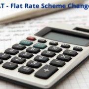 VAT FRS changes